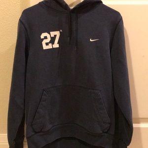 Yankees Nike sweatshirt